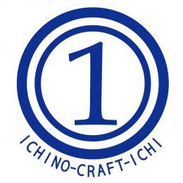 イチノクラフト市ロゴ